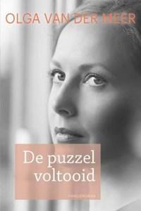De puzzel voltooid | Olga van der Meer |