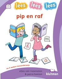 pip en raf | Elles van Roosmalen |