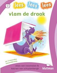 vlam de draak | Elles van Roosmalen |