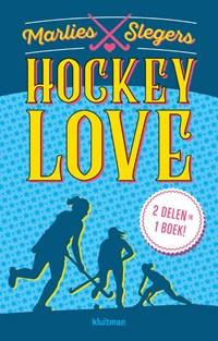 Hockeylove | Marlies Slegers |
