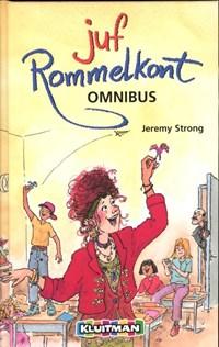 Juf rommelkont  Omnibus   Jeremy Strong  
