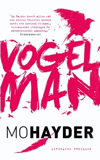 Vogelman | Mo Hayder |