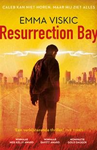 Resurrection Bay | Emma Viskic |