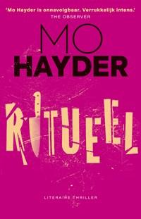Ritueel   Mo Hayder  