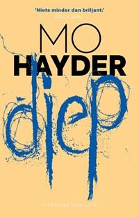 Diep (POD)   Mo Hayder  