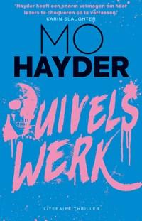 Duivelswerk   Mo Hayder  