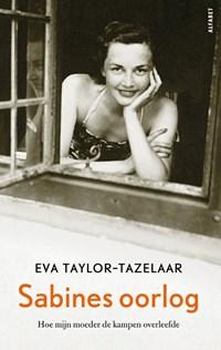 Sabines oorlog | Eva Taylor-Tazelaar |