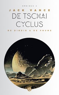 De Tschai-cyclus - Omnibus 2   Jack Vance  