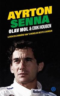 Ayrton Senna | Olav Mol |