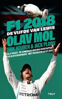 F1 2018   Olav Mol ; Erik Houben ; Jack plooij  
