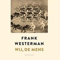 Wij, de mens | Frank Westerman |