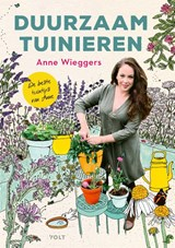 Duurzaam tuinieren   Anne Wieggers   9789021420554