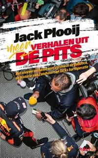 Verhalen uit de pits   Jack Plooij  