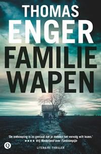Familiewapen | Thomas Enger |