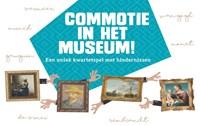 Commotie in het museum | Sybo de Geus |