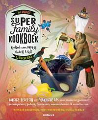 Het handige Super Family Kookboek   Toni Westenberg ; Rinskje Koelewijn  