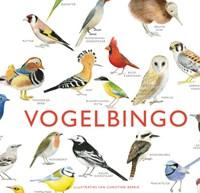 Vogelbingo   Christine Berrie  
