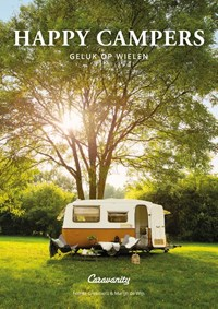 Happy Campers | Femke Creemers ; Marijn de Wijs |