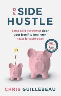 De Side Hustle | Chris Guillebeau |
