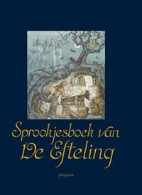 Sprookjesboek van De Efteling | De Efteling B.V. |