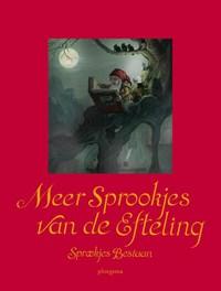 Meer sprookjes van de Efteling   Efteling  