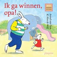 Ik ga winnen, opa! | Arend van Dam |