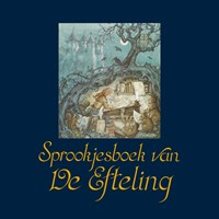 Sprookjesboek van De Efteling | De Efteling |