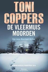 De vleermuismoorden | Toni Coppers |