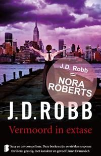 Vermoord in extase | J.D. Robb |
