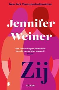 Zij | Jennifer Weiner |