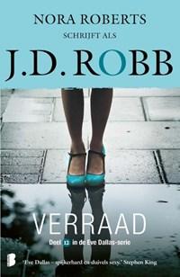 Verraad | J.D. Robb |