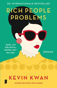 Rich People Problems | Kevin Kwan |