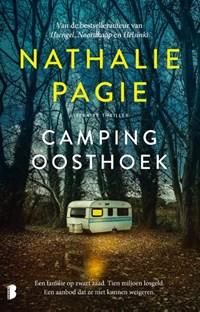 Camping Oosthoek | Nathalie Pagie |