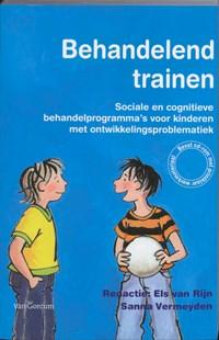 Behandelend trainen | Elle van Rijn ; S. Vermeyden |