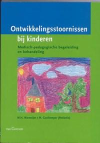 Ontwikkelingsstoornissen bij kinderen | M.H. Niemeijer ; M. Gastkemper |