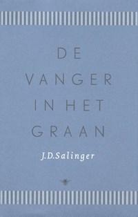 De vanger in het graan   J.D. Salinger  