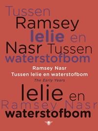 Tussen lelie en waterstofbom   Ramsey Nasr  