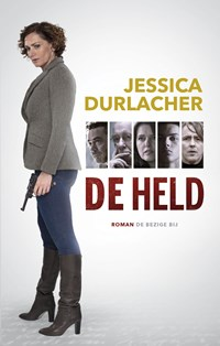 De held | Jessica Durlacher |