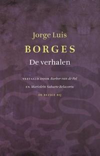 De verhalen | Jorge Luis Borges |