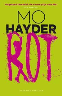 Rot   Mo Hayder  