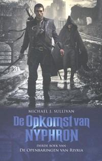 De opkomst van Nyphron | Michael J. Sullivan |