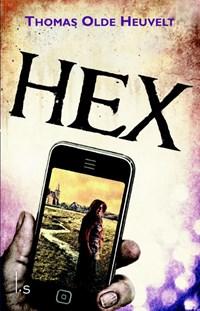 HEX  (POD) | Thomas Olde Heuvelt |