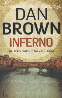 Brown Inferno | Dan Brown & Theo Veenhof |