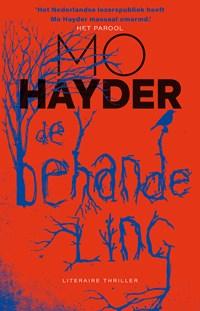 De behandeling | Mo Hayder |
