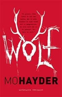 Wolf | Mo Hayder |