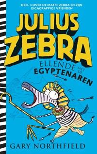 Ellende met de Egyptenaren | Gary Northfield |