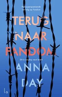 Terug naar Fandom   Anna Day  