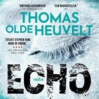 Echo | Thomas Olde Heuvelt |