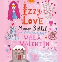 IzzyLove 8 - Villa Valentijn | Manon Sikkel |