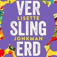 Verslingerd | Lisette Jonkman |
